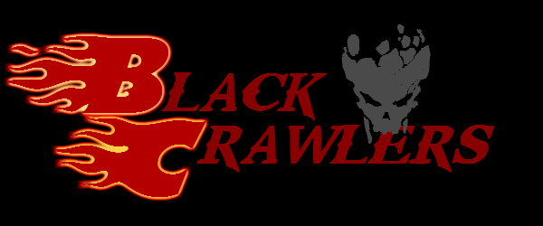BLACK CRAWLERS WebSite